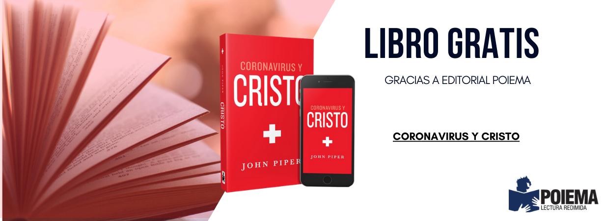 Libro Gratis: Coronavirus y Cristo
