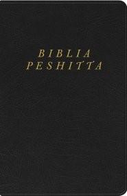 Biblia Peshita (Imitación Piel)