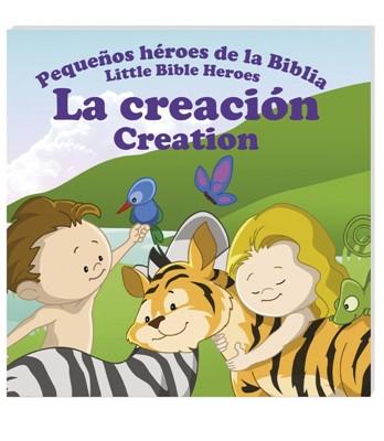 La Creación - Creation