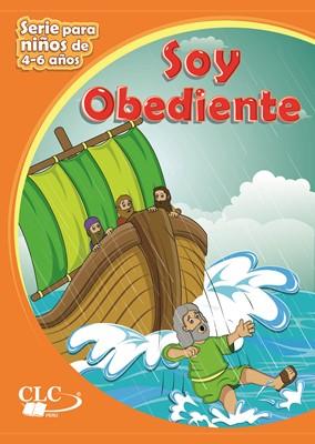 Soy Obediente (Rústica )