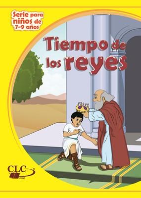 Tiempo de los Reyes (Rústica )