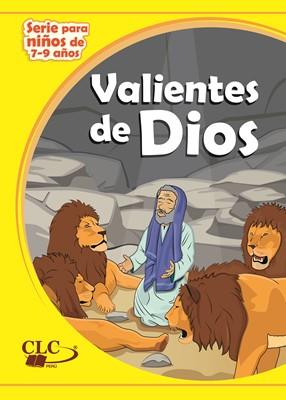 Valientes de Dios (Rústica )