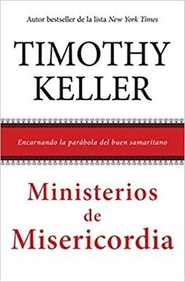Ministerios de Misericordia (Rústica)