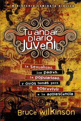 Tu Andar Diario Juvenil (Rústica)