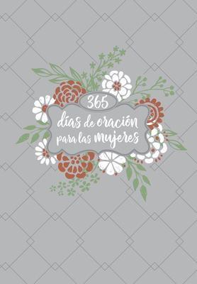 365 Días De Oración Para Las Mujeres (Piel)