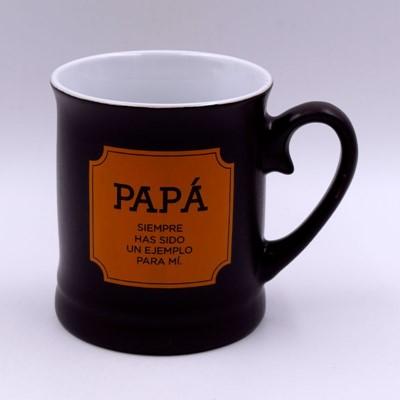 Taza Papá (Porcelana )
