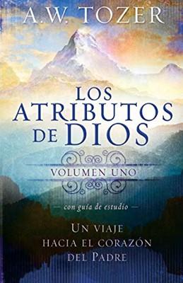 Los Atributos de Dios - Vol 1 (Rustica )