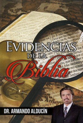 Evidencias de la Biblia (Rústica)