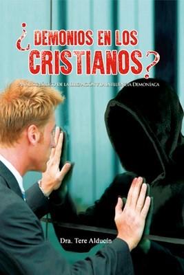¿Demonios En Los Cristianos? (Rústica)
