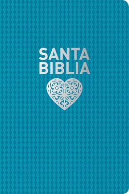 Biblia Edición Personal Letra Grande (Imitación Piel)