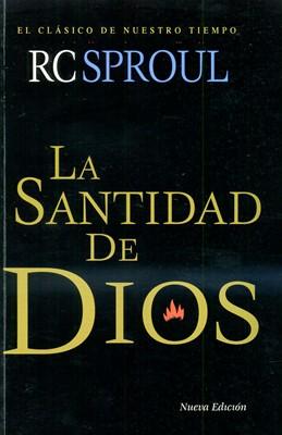 La Santidad de Dios (Rústica)