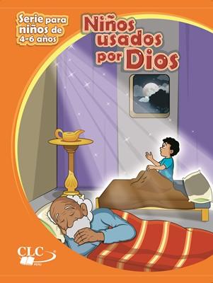 Niños Usados por Dios (Rustica )