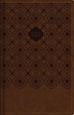 Santa Biblia Tamaño Compacto -Letra Grande