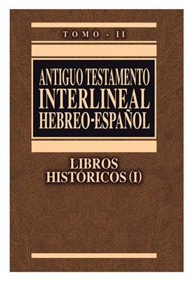 Antiguo Testamento Interlineal Hebreo Español - Tomo II (Tapa Dura)