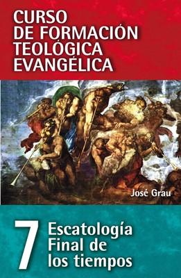 Curso de Formación Teológica - Tomo 7 (Rústica)