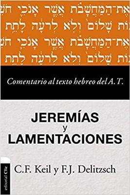 Comentario al Texto Hebreo del del Antiguo Testamento (Rustica)