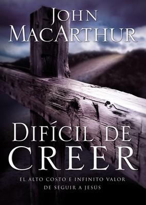 Difícil De Creer (Rustica)