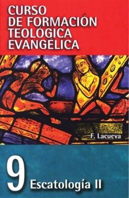 Escatología II - Tomo 9 (Rústica)