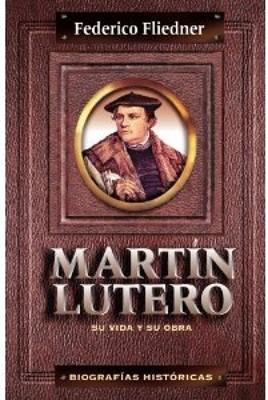 Martín  Lutero (Rústica)