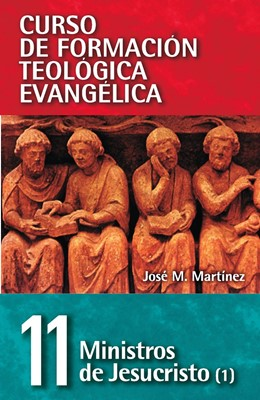 Ministros de Jesucristo - Tomo 11 (Rústica)