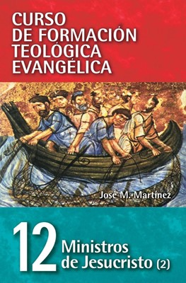 Ministros de Jesuscristo - Tomo 12 (Rústica)