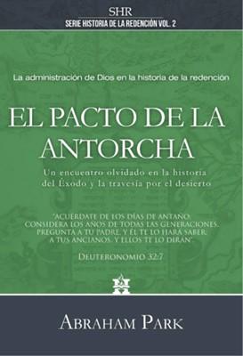 Pacto de la Antorcha - Vol 2 (Tapa Dura)