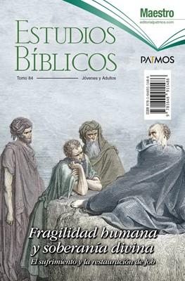 Estudios Bíblicos - Maestro (Rústica)
