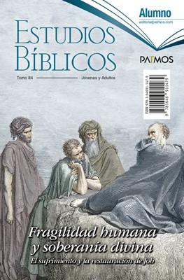 Estudios Bíblicos - Alumno (Rústica)