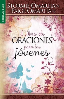 Libro de Oraciones para las Jóvenes (Rústica)