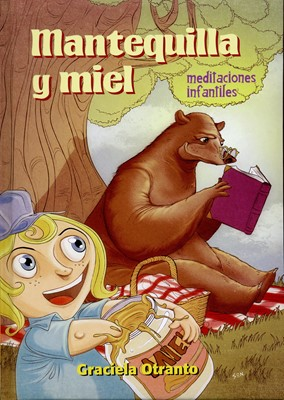 Mantequilla Y Miel