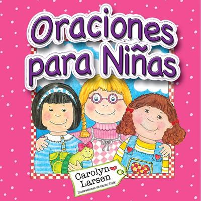 Oraciones para niñas