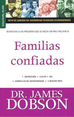 Familias Confiadas (Rústica)