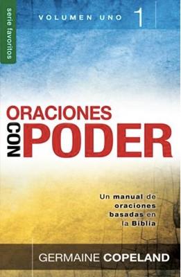 Oraciones con Poder - Volumen 1 (Rústica)