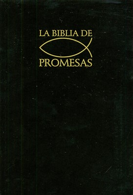 Biblia de Promesas (Rústica)