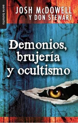 Demonios, Brujería y el Ocultismo (Rústica)