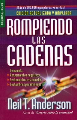 Rompiendo Las Cadenas (Rústica)