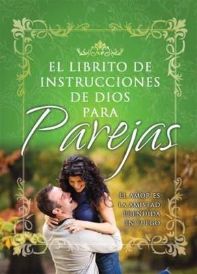 Librito De Instrucciones de Dios Para Parejas (Rustica)
