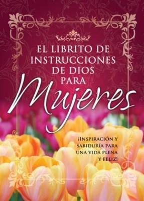 El Librito de Instrucciones de Dios para Mujeres (Rústica)
