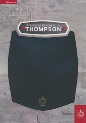Biblia de Referencia Thompson - Imitación Piel (Imitación Piel)