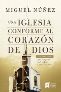 Una Iglesia conforme al Corazón de Dios (Rústica)
