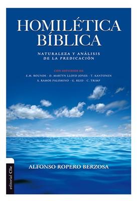 Homiletica Biblica (Rústica)