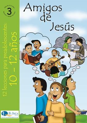 Amigos de Jesus (Rústica )