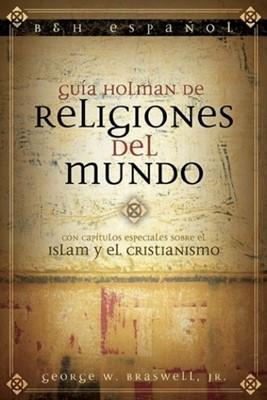 Guía Holman de Religiones del Mundo (Rústica)