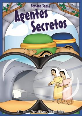 Agentes Secretos (Rústica )