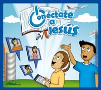 Conectate a Jesus