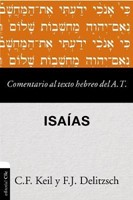 Comentario del Texto Hebreo del Antiguo Testamento