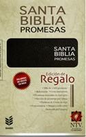Biblia de Promesas - Edición de Regalo