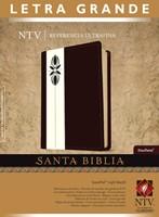 Biblia Referencias Ultrafina Letra Grande