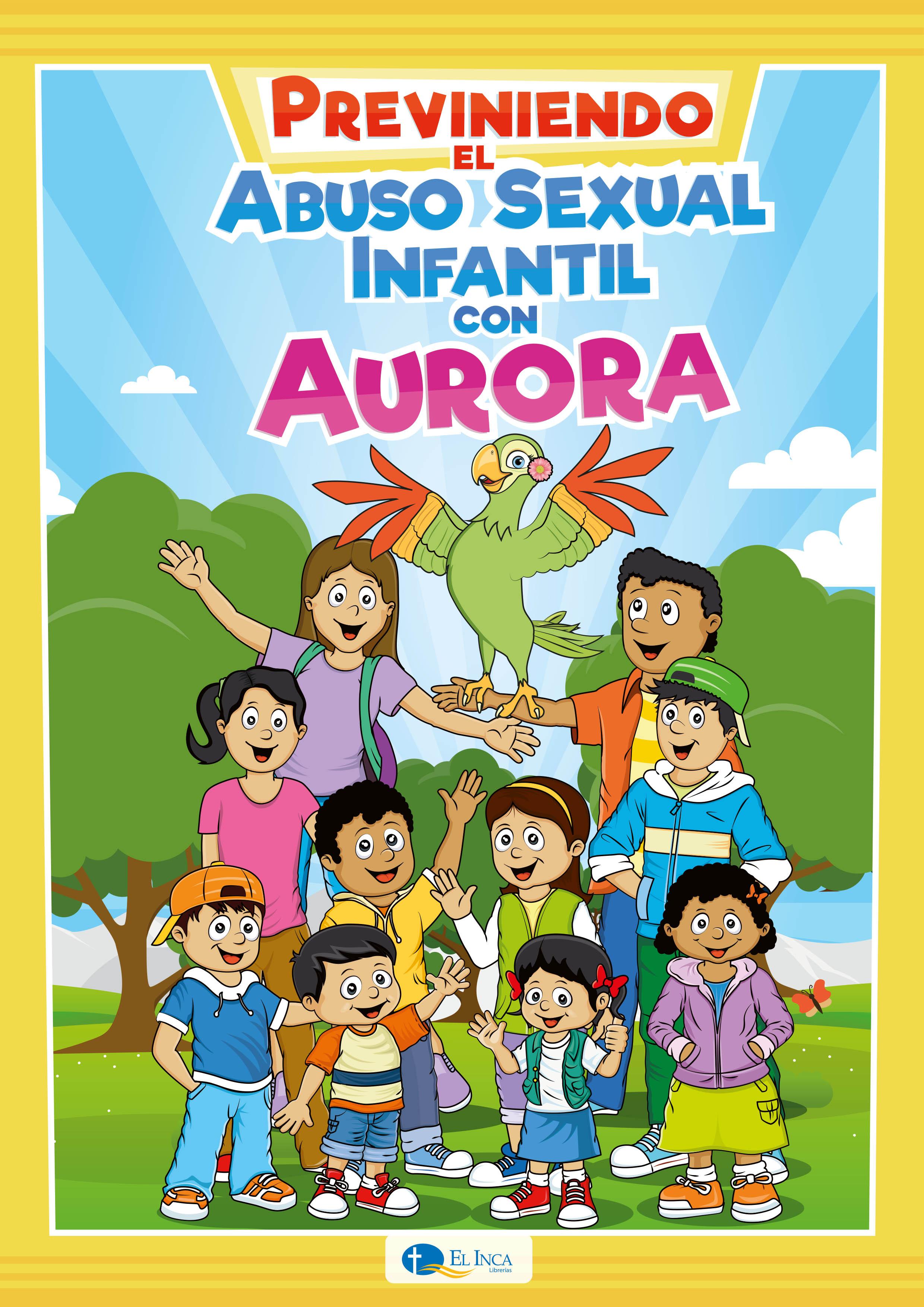 Previniendo el Abuso Sexual con Aurora