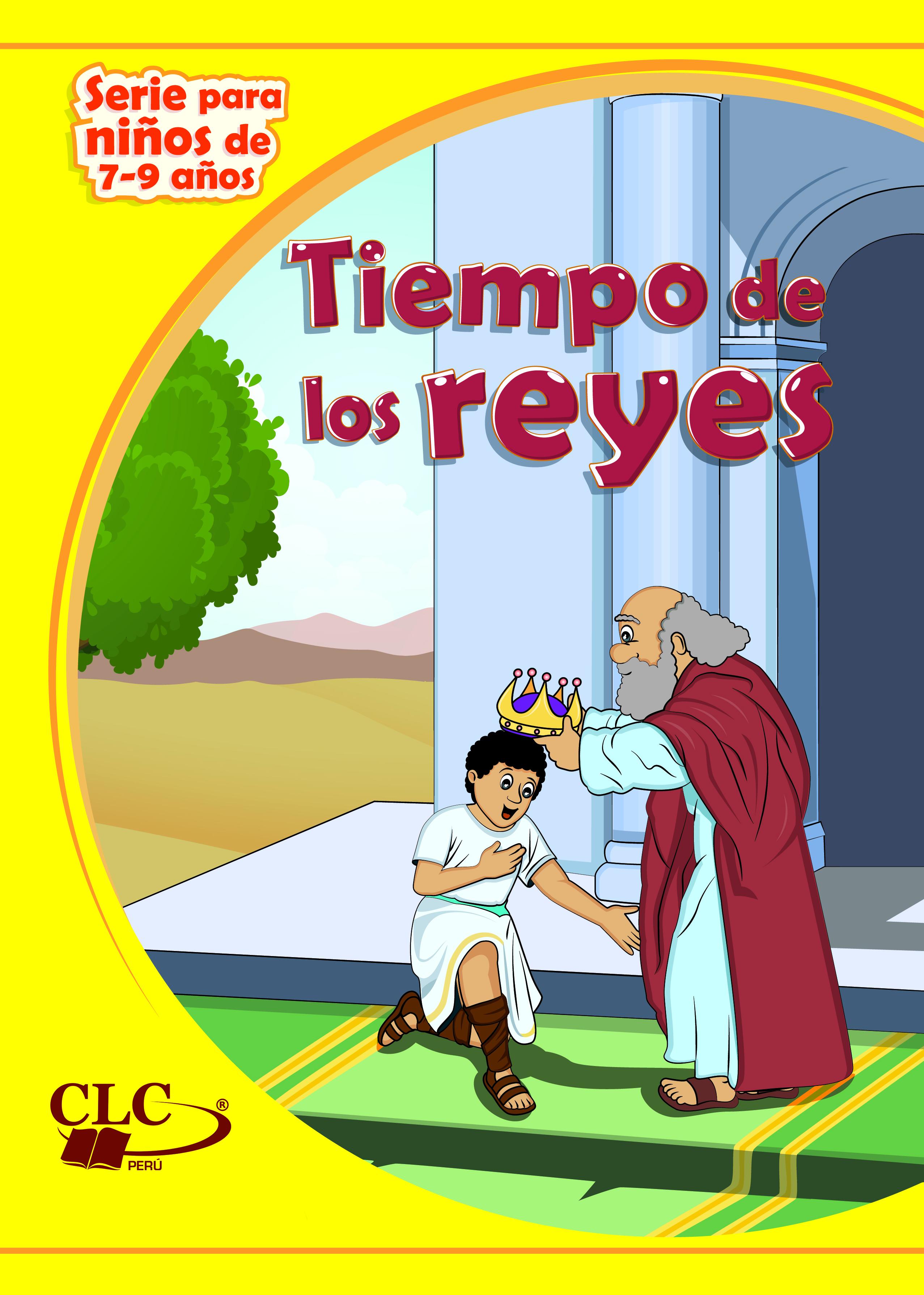 Tiempo de los Reyes